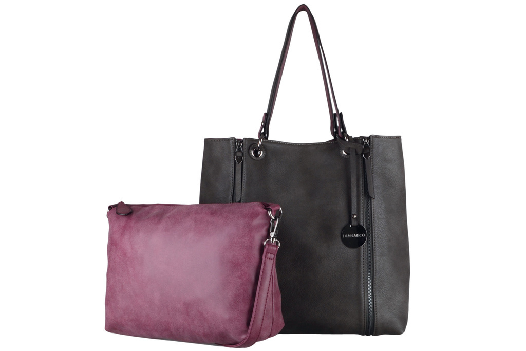 DAFNE782-2GREY-WINEINSIDEBAG