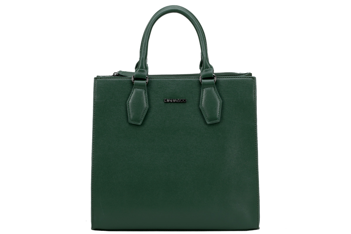 sofia979-3-saffiano-tote-bag-green